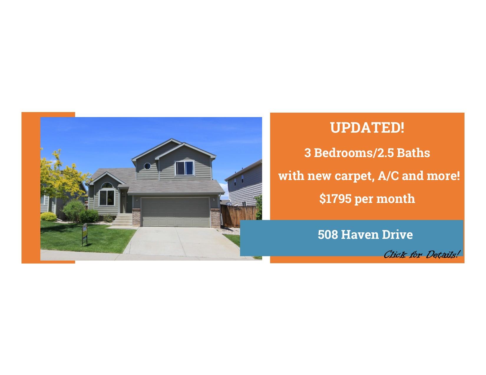 508 Haven Drive 1.17.17