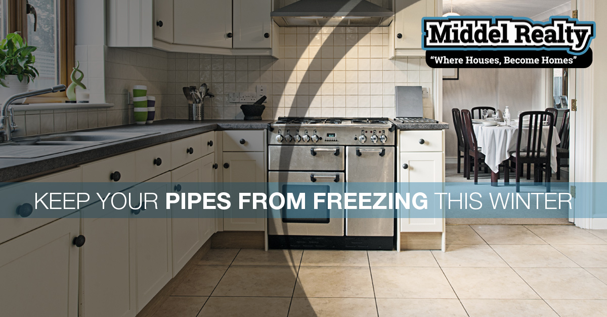 Tips For Rental Home Tenants How To Keep Your Pipes From
